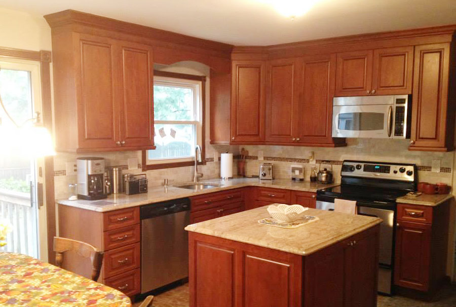 Kitchen Remodel Contractors Burlington County Nj